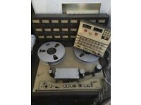 MCI JH-16 24 Track Tape Machine (For Spares & Repairs)