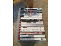 14 PS3 Games