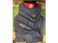 Mystic D3o impact vest