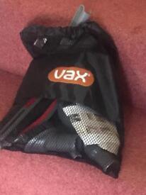 Vax vacuum tool selection