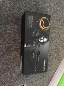 Babyliss Pro Perfect Curl - brand new