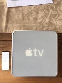 Apple TV 1st generation media streamer - A1218