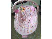 Baby Bouncer in clean and very good condition