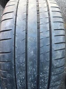 ONE 70% NEW MICHELIN 255/35ZR18 94Y