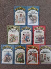 Ladybird Childrens Books.