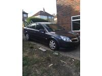 58. Ex taxi for sale spares or Repaires runs