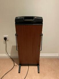 Trouser Press by Corby