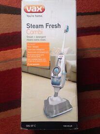 Steam Cleaner VAX