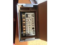 Korg Volca analogue synth set (x3 synthesisers)
