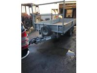 Ifor Williams LM125GHD