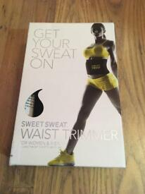 Waist trimmers - new