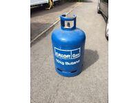 15KG GAS BOTTLES