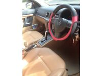 Vectra vxd 3.0 diesal automatic remapped 75k