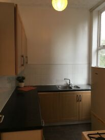 Studio flat in the heart of conservation area.