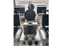 ACE Circle Waffle Machine EN65 EY