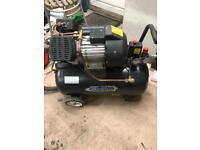 50ltr 3hp compressor