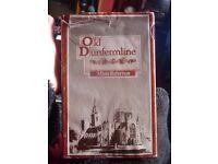 """Old Dunfermline"" Hardback book."