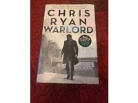 Chris Ryan: Warlord