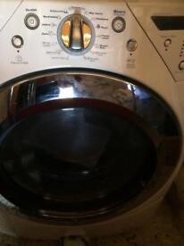 Whirlpool 10 kg washing machine