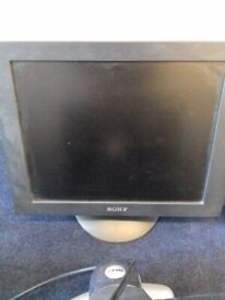 SONY PC Monitor