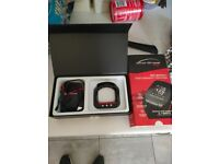 Shot scope V2 golf watch opened but never used