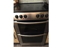 Belling Electric Double Oven