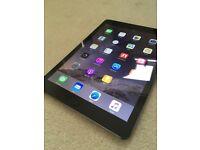 iPad Air 32gb wifi & cellular unlocked