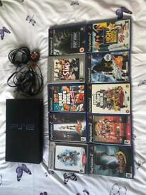 Sony PlayStation bundle