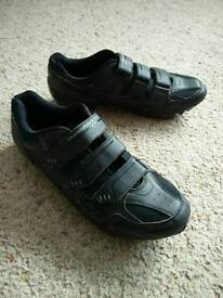 Muddyfox MTB shoes UK11 EU46
