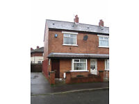 2 bed terrace, Bloomfield, east Belfast