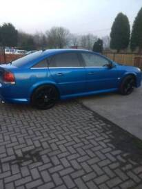 07 Vauxhall Vectra VXR 2.8 v6 turbo