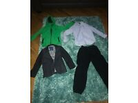 Kids clothes for sale ted baker next etc