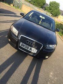Audi A3 bargain