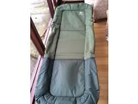 JRC specialist Fishing Camping bedchair