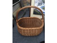 Cookery basket