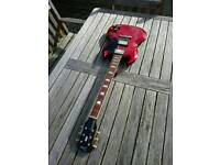 Tokai Japan Usg60 Cherry