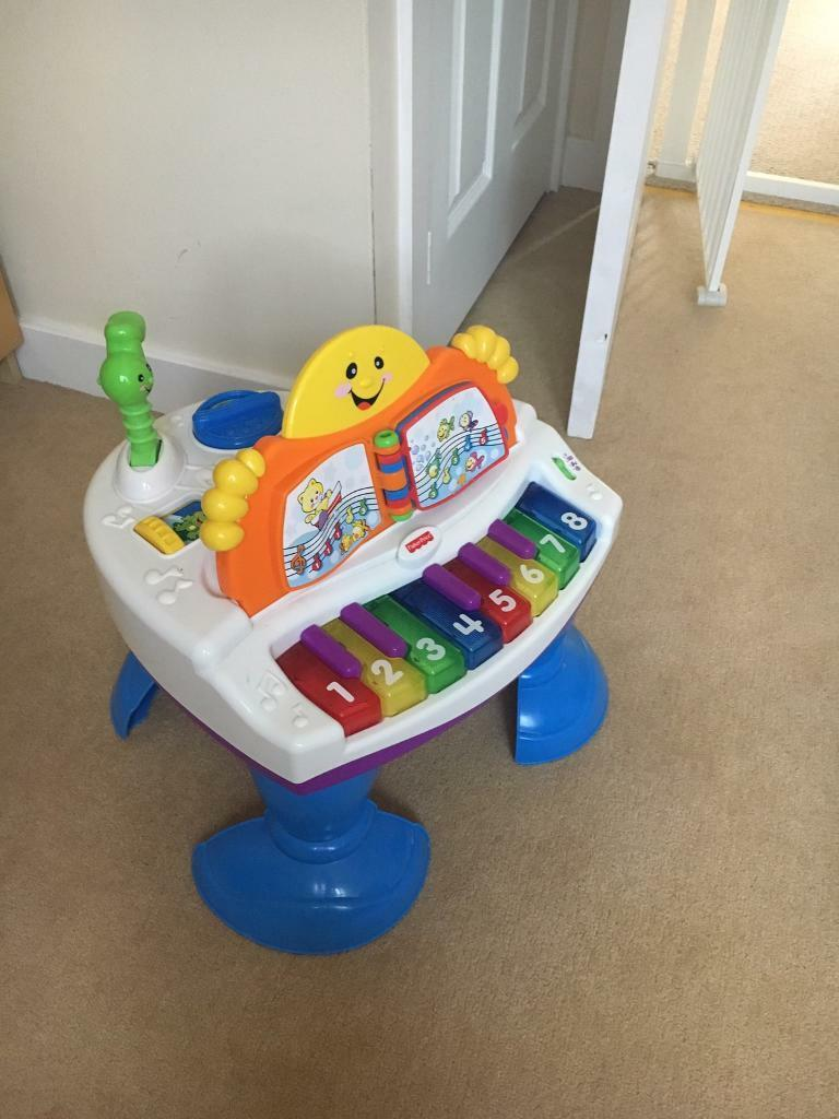Fisher price piabo