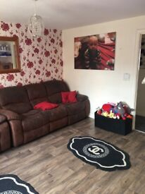 Lovely reclining sofa 2+3
