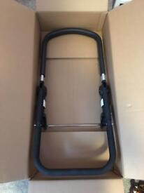 Bugaboo Cameleon 3 carrycot and seat frame as new