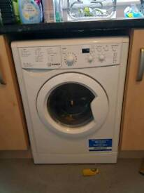Indesit Washer/Dryer