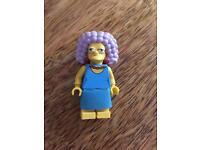 LEGO Simpsons Figures