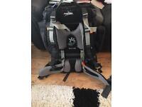 Vango large hiking backpack - Sherpa 65