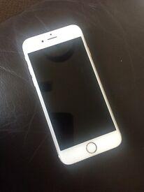 iPhone 6 gold 16gb unlocked!!!