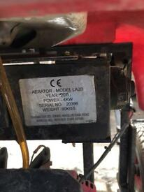 Aerator for sale