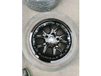 Alloys wheels BMW 16