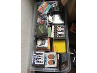 Large assortment of CDs