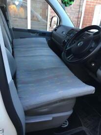 VW T5 T4 Inca trim cab bed