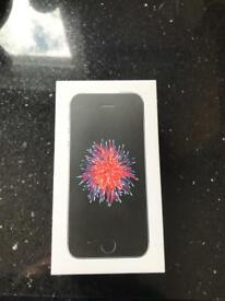 Iphone SE 32 GB Space Grey