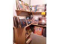 Lps and singles job lot