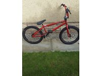 Bmx haro bought for 350 selling for 99!!
